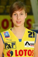 Klaudia Sosnowska