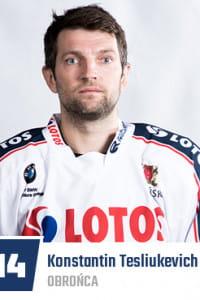 Konstantin Tesliukiewicz