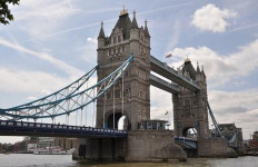 Londyn - obóz językowy JA1