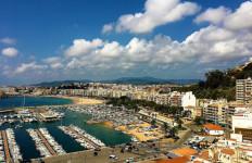 Hiszpania Costa Brava - Obóz wypoczynkowy OH2