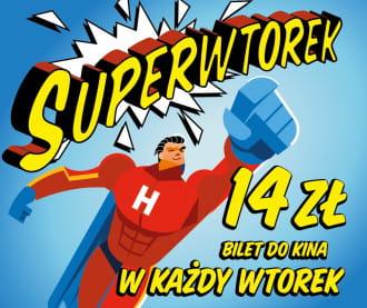 SuperWtorek!