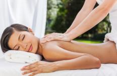 Masaż tajski - THAI Massage
