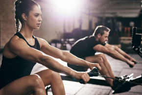 Wielkanocne treningi w Akademos Fitness Klub!