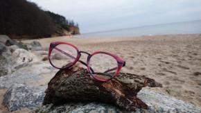 Doskonałe okulary progresywne, promocja
