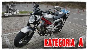Jesienna akademia motocyklowa ELCAR 2019