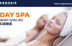DAY SPA!