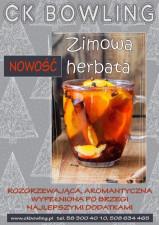 Herbata zimowa w promocyjnej cenie!