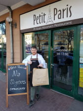 Petit Paris na Wynos!