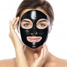 Hydropeeling aquasure h2 plus peeling węglowy z maską nawilżającą w super cenie!