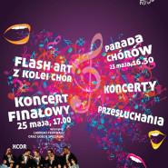 Międzynarodowy Festiwal Chóralny Mundus Cantat