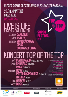 Sopot Top of The Top Festival