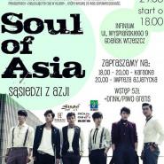 Soul of Asia: Sąsiedzi z Azji