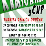 Kamionka Cup