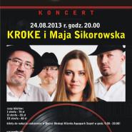 Kroke i Maja Sikorowska