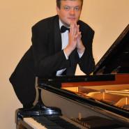 Gdańska Jesień Pianistyczna: Andrey Shibko