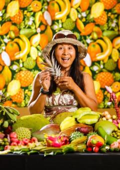 Łowcy owoców w Mewie