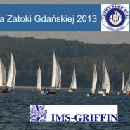 Błękitna Wstęga Zatoki Gdańskiej 2013