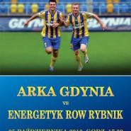 ARKA Gdynia -  Energetyk ROW Rybnik
