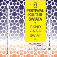 Festiwal Kultur Świata - Okno Na Świat