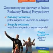 Gdyński Rodzinny Turniej Przygodowy