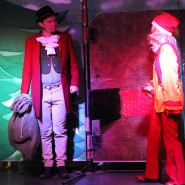 Teatr dla dzieci: Szelmostwa Lisa Witalisa