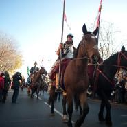 Parada Niepodległości - Gdańsk