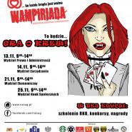 Wampiriada - Gra o Krew