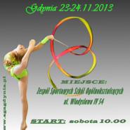 Turniej Młodości Gdynia 2013