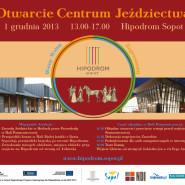 Otwarcie Centrum Jeździectwa Hipodrom Sopot