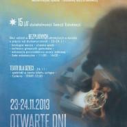 Dni Otwarte Sekcji Edukacji Morskiej w Akwarium Gdyńskim