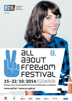 8. All About Freedom