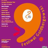 9. Festiwal Goldbergowski