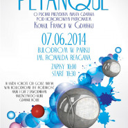 Turniej Petanque