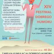 Festiwal Dobrego Humoru