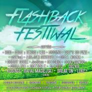 Flashback Festiwal - Przegląd Twórczości Lokalnej