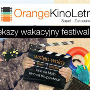 Orange Kino Letnie
