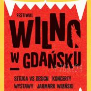 Festiwal Wilno w Gdańsku 2014