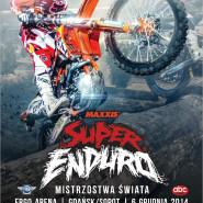 Halowe Mistrzostwa Świata Super Enduro