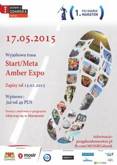 1. PZU Gdańsk Maraton