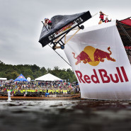 5. Konkurs Lotów Red Bull