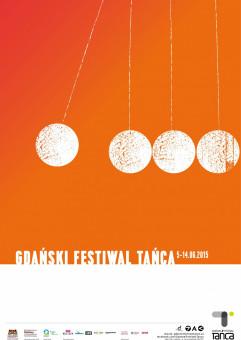 VII Gdański Festiwal Tańca