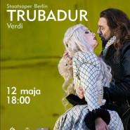 Trubadur - Multikino Sopot