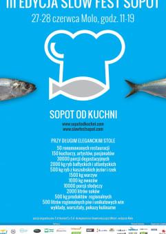Sopot od Kuchni - Slow Fest Sopot