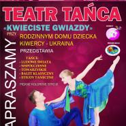 Koncerty w muszli: Kwieciste Gwiazdy (UKR) | OldYoung