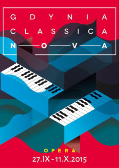 Festiwal Gdynia Classica Nova