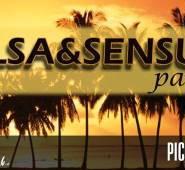 Sensual & Salsa Party