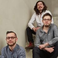 Paweł Kaczmarczyk - Audiofeeling Trio feat. Dj &Vj