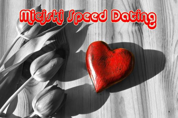 Czym jest speed dating? | Co to s szybkie randki