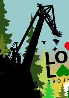 Lovelasy Marsz dla Lasu!