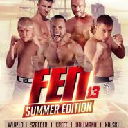 FEN - Fight Exclusive Night 13